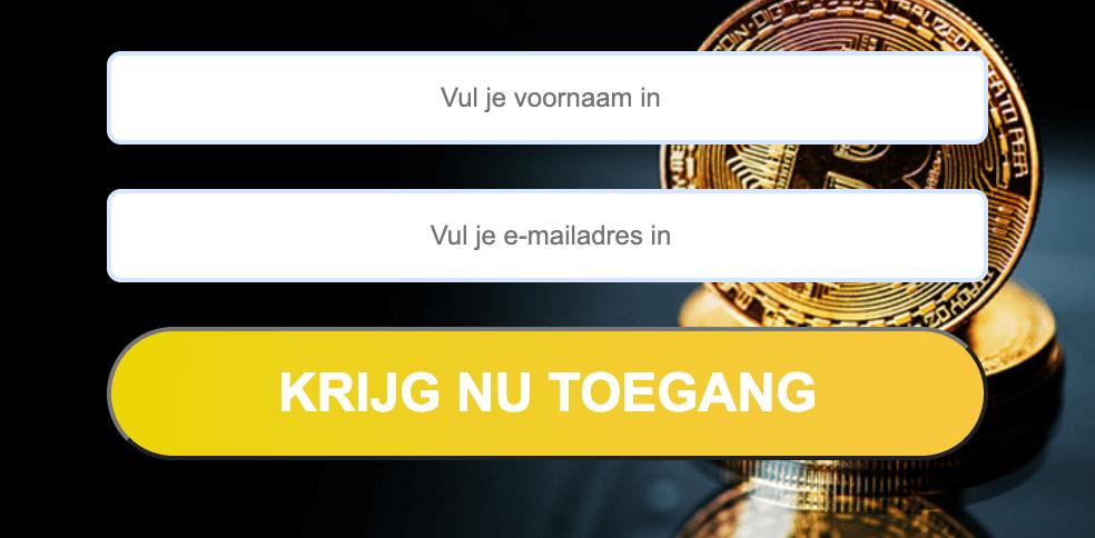 Bitcoin Loophole Registratie