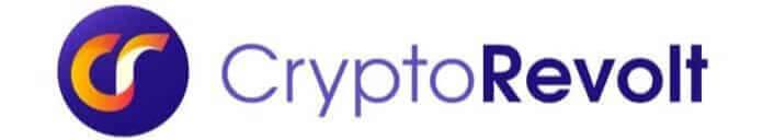 Crypto Revolt Logo