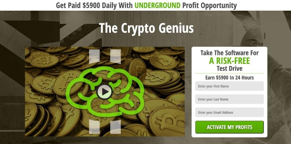 Crypto Genius Ervaringen