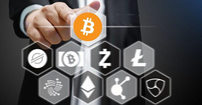 De relatie tussen Bitcoin en altcoins