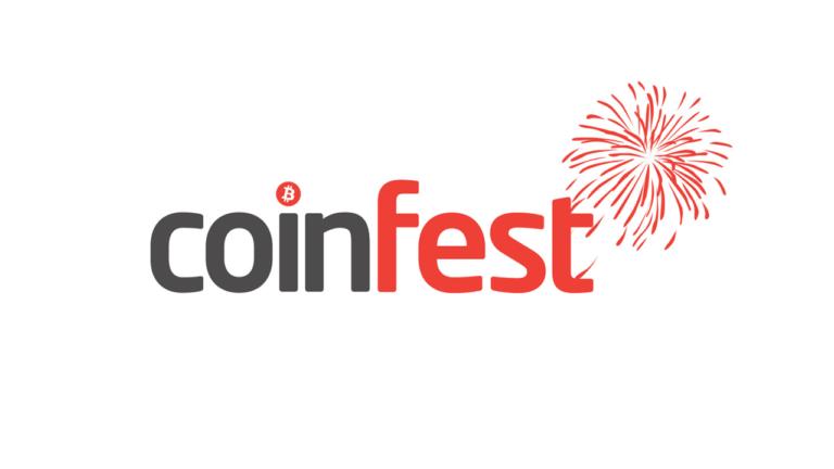 Coinfest 2018 – De jaarlijks gedecentraliseerde Bitcoin conventie