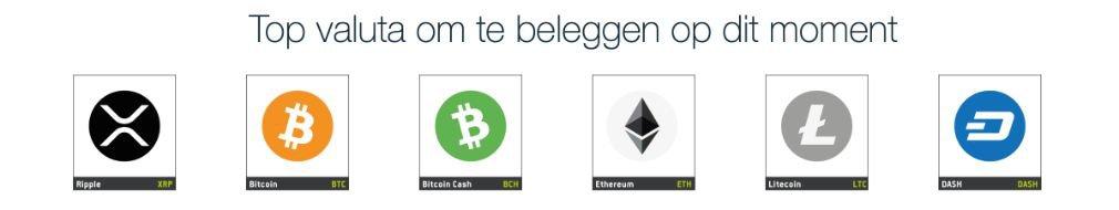 Crypto Bank Valuta