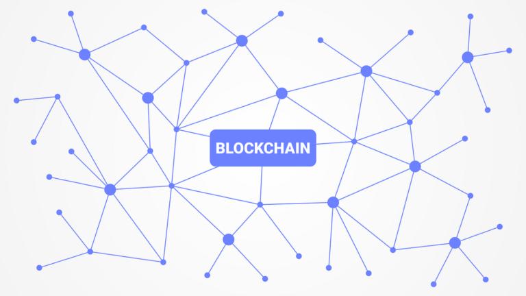Het vertrouwen in blockchain
