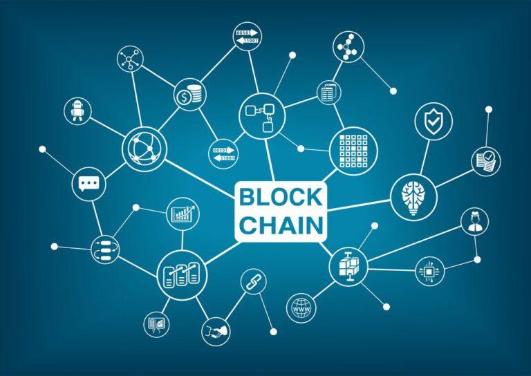 Wat is een blockchain?