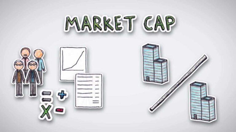 Marketcap, wat is het en waarom moet je dit begrijpen?